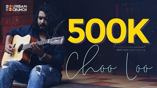 Choo Lo x Iktara | The Local Train | Tochi Raina | Saif Ali Khan | Amit Trivedi