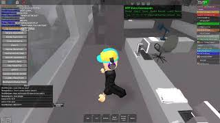 Download Roblox Scp Site 61 Admins Gave Me The Admin Team