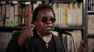 Lee Fields & The Expressions - It Rains Love - 5/8/2019 - Paste Studios - New York, NY