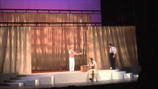 I Pagliacci - Roy Cornelius Smith - Isabel Rey