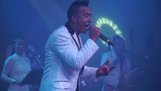 Elvis Martínez - Directo Al Corazon (Live) Hard Rock Live