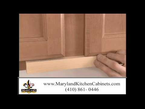 Cabinet Doors - How To Fix Alignment - Maryland Kitchen Cabinets ...