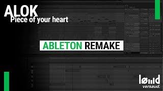 Baixar Meduza, Alok - Piece Of Your Heart (Alok Remix) ft. Goodboys | REMAKE