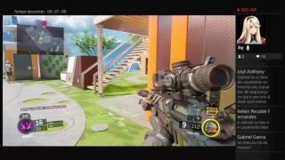 Transmissão ao vivo do PS4 de Moozy_BR