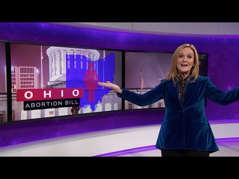 Ohio on the Pulse | Full Frontal with Samantha Bee | TBS