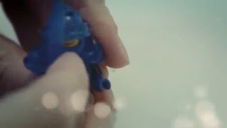 LEGO Nexo Knights Ultimate Clay (70330) Build