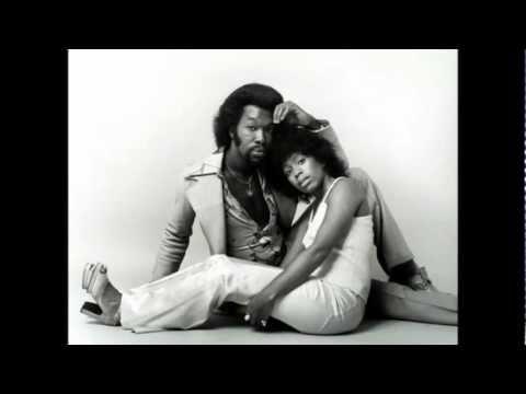 Ashford & Simpson - Mighty Mighty Love (1982)