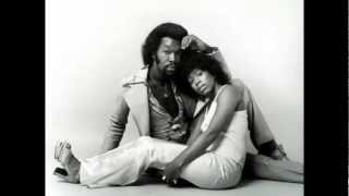 Ashford & Simpson - Mighty Mighty Love (1982)