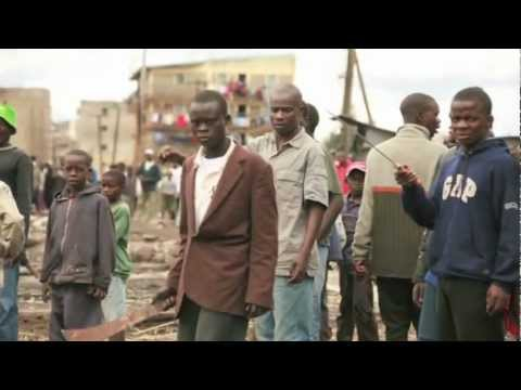 Heal the Nation (Kenya Post-Election Violence Documentary)