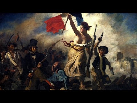 The Real Story of The French Revolution (Full History Documentary)