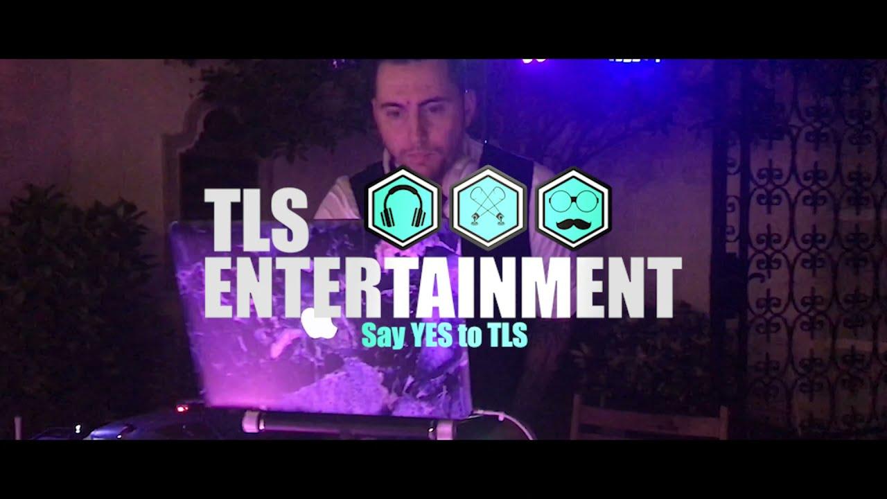 TLS Entertainment