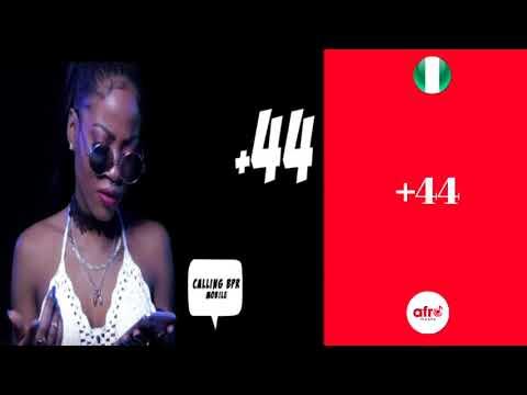 BPR x Naira Marley - +44 (Audio)    AFROMUSIC