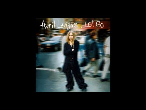 Avril Lavigne - Let Go (Full Album)