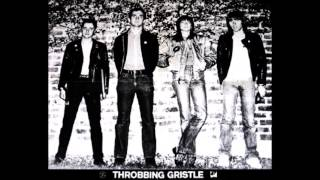 Throbbing Gristle 1st Live Performance
