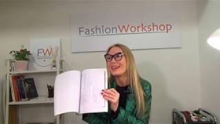 Обзор книг по дизайну одежды