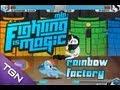 Fighting is Magic: Rainbow Factory (Rainbow Dash vs Rarity)