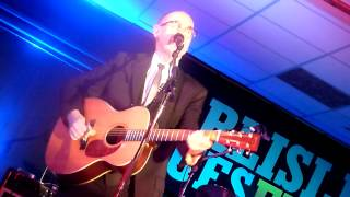 Andy Fairweather Low & The Lowriders - (If Paradise Is) Half As Nice, Carlisle (UK) 2012.
