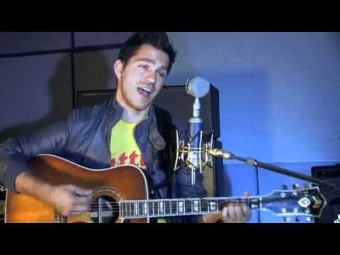 Andy Grammer - Keep Your Head Up (Last.fm Sessions)