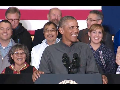 President Obama Speaks on Energy Policy