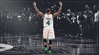 Isaiah  Thomas #4 | Amazing Playoffs Mix |