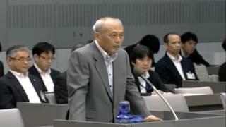 2016 06 13 東京都議会総務委員会「集中審議」