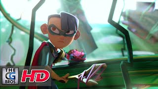 """CGI 3D Animated Short: """"DUEL""""  - Directed by Tim Rudder"""