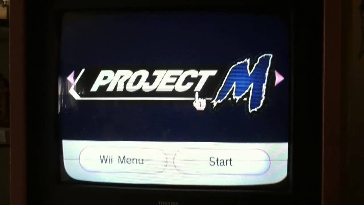 Project: M 3 6 Wii Channel (Forwarder) Wad