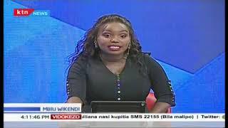 KTN Mbiu Wikendi: Viongozi wazungumzia bei ya mahindi