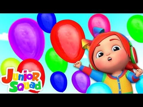 Balloon Song For