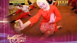 Inspitari 2015 promo JKKN Kedah