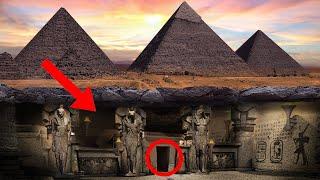 Egipto Sigue Sorprendiendo Al Mundo Con Un Nuevo Descubrimiento 😨