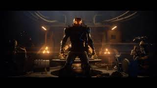 Anthem -- Official Teaser Trailer [Before E3] | Uncharted Trailers