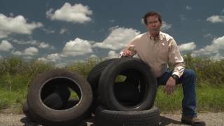 The Edwards Law Firm Video - Was Your Tire the Cause of an Accident?   The Edwards Law FIrm