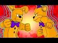Fredbear VS Spring Bonnie! | Minecraft FNAF Roleplay