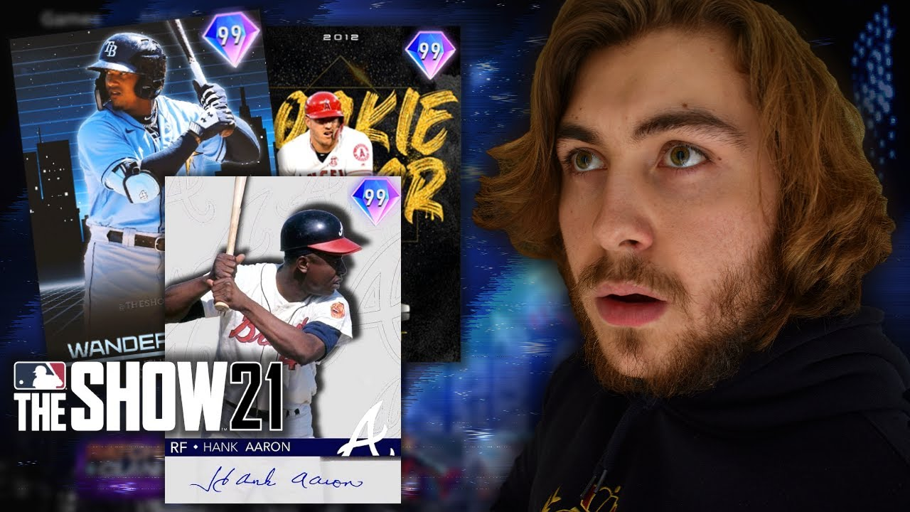 NEW Legends In MLB The Show 21? MOST Wanted Legend & Flashback Cards For MLB 21 Next Gen!