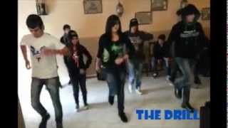 Azerbijan Lawless Street Dance Group| The Drill:Dup Step:Tecktonik:Hard Electro Dance