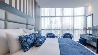 Somewhere Hotel Tecom hotel city: Dubai - Country: United Arab Emirates Address: Al Thanayah 1 Tecom, Dubai UAE; zip code: Located very conveniently in ...