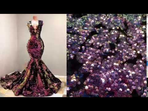 designer-sparkly-galaxy-sequin-fitted-mermaid-long-prom-dress-with-ruffled-train
