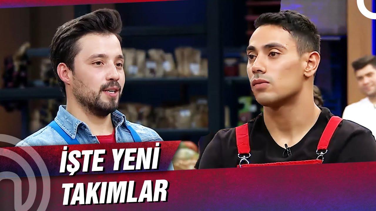 Download Yeni Haftanın Takımları Belli Oldu | MasterChef Türkiye 93. Bölüm