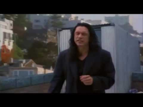 Oh hi song (the room song)