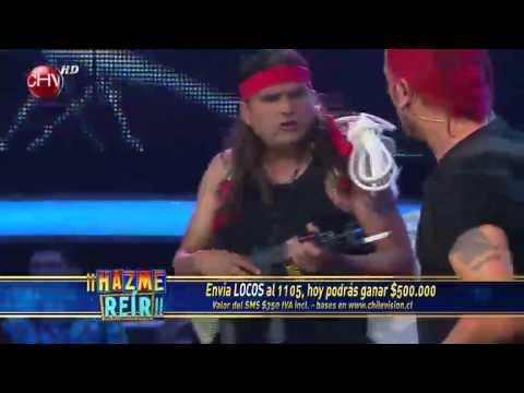 Los Locos del Humor - Hazme Reir (05/03/2013)