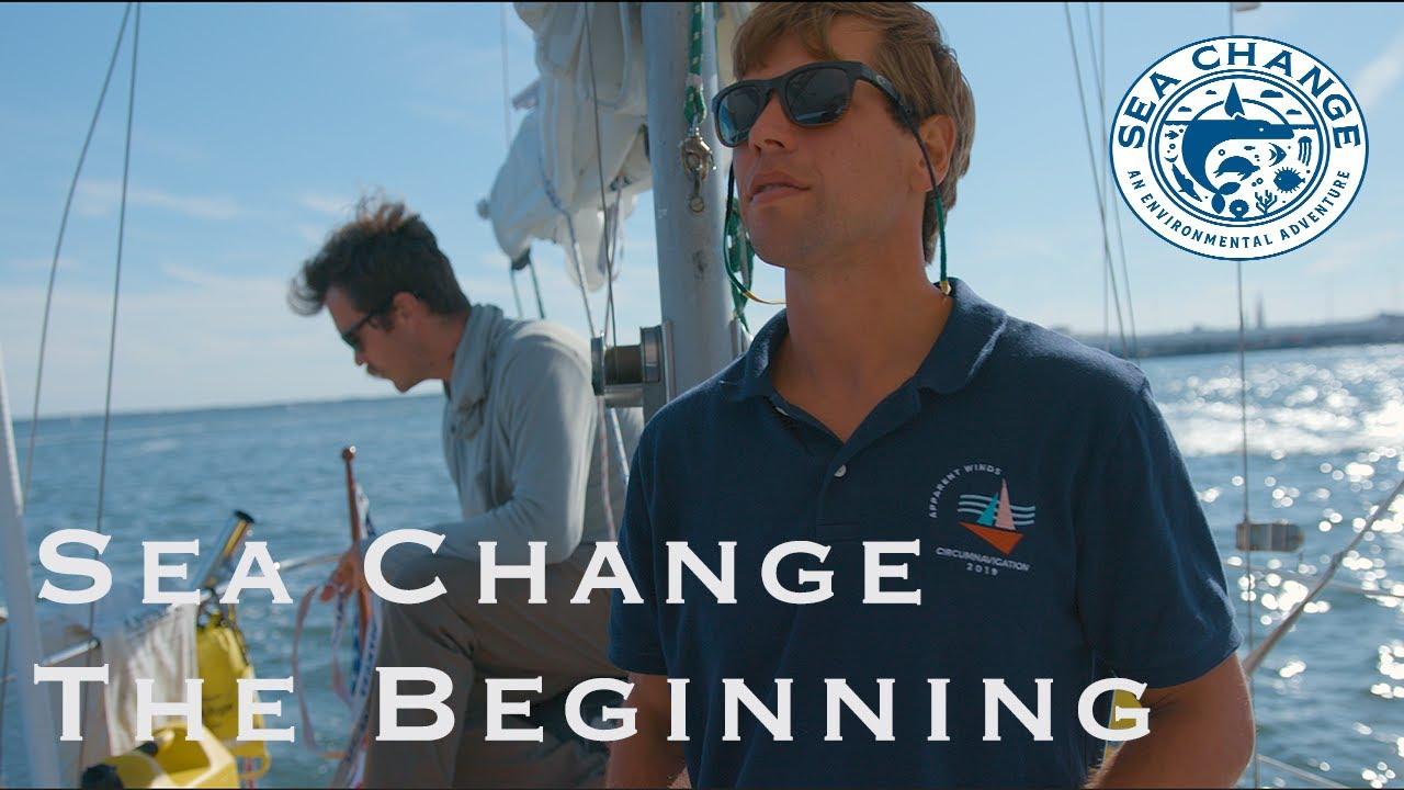 Sea Change  -- The Beginning