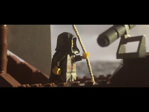 LEGO Assassin's Creed Revelations