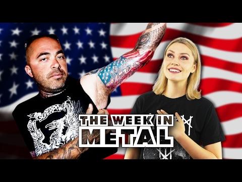 The Week in Metal - February 6, 2017 | MetalSucks