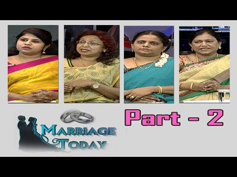 Pre and Post marital Counselling in Tamil - Part 2