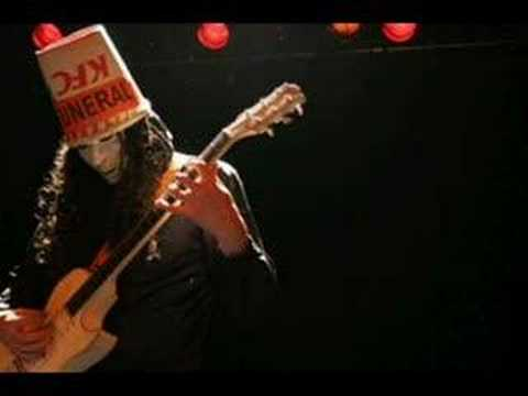 Buckethead-General Butterfly mp3