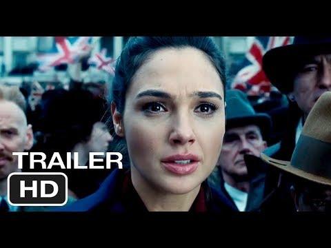 OUTLANDER Fan Made Trailer (2019) | Gal Gadot, Joseph Morgan