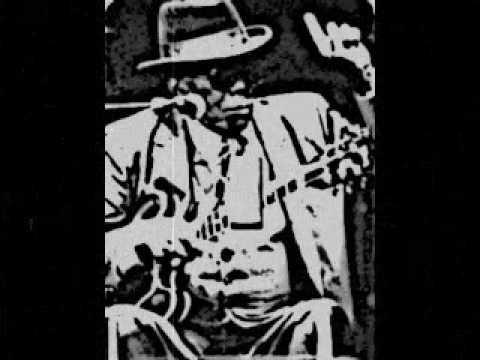 THE WATERFRONT (John Lee Hooker)
