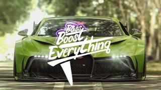 Sheck Wes - Mo Bamba (Trap Remix) [Bass Boosted]