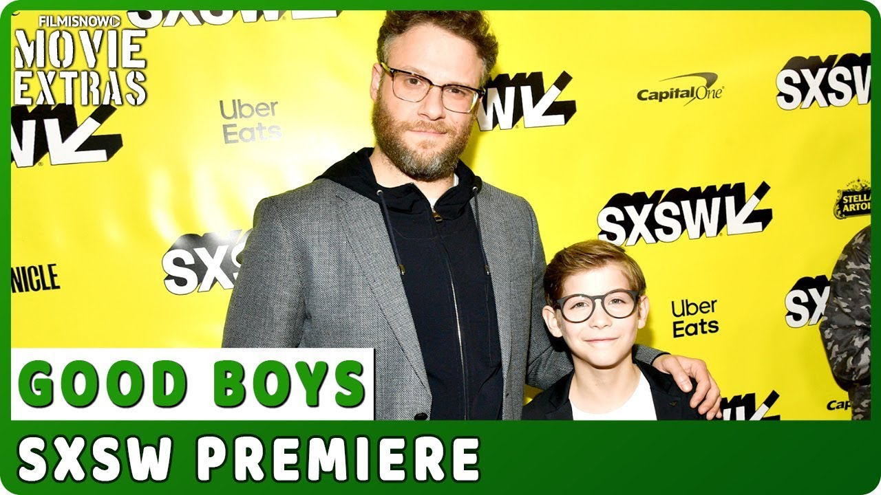 GOOD BOYS | SXSW Premiere